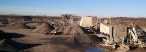 Seneca Stone Corporation - Panoramic View