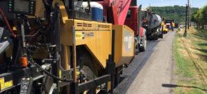 Onondaga County DOT – West Genesee St Pavement Repairs