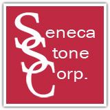 Seneca Stone Logo